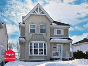 26232483 - Maison à étages à vendre