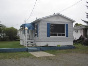 11587117 - Maison mobile à vendre