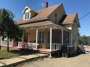 13951353 - Maison à 1 étage et demi à vendre