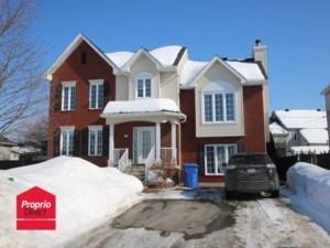 9372862 - Maison à étages à vendre