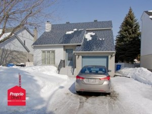 17826075 - Maison à étages à vendre