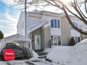 20149477 - Cottage-jumelé à vendre