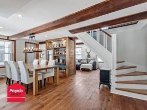 24494150 - Maison à étages à vendre