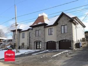 9138635 - Maison à étages à vendre