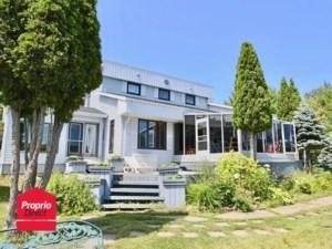 14236720 - Maison à étages à vendre