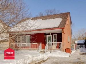 17161979 - Maison à étages à vendre