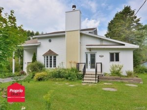 25463079 - Maison à étages à vendre