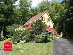 27640899 - Maison à étages à vendre