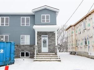21933296 - Cottage-jumelé à vendre