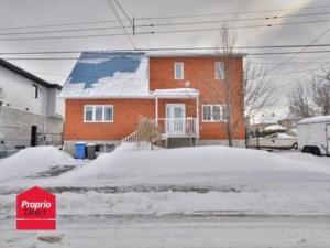 23602414 - Maison à étages à vendre