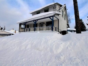 11866692 - Maison à 1 étage et demi à vendre