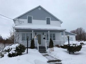 15710063 - Maison à 1 étage et demi à vendre
