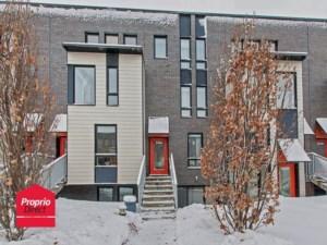 23409350 - Maison à étages à vendre