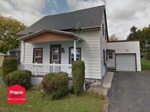 27221694 - Maison à 1 étage et demi à vendre