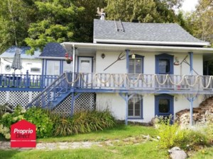 9990634 - Maison à étages à vendre