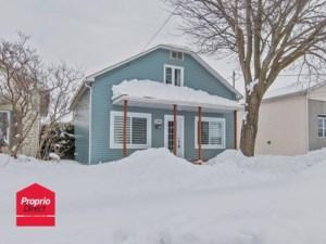 12012941 - Maison à étages à vendre