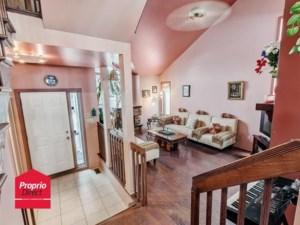13642312 - Maison à étages à vendre