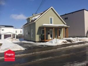 16565033 - Maison à 1 étage et demi à vendre