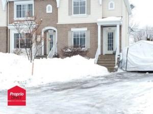 14622510 - Maison à étages à vendre