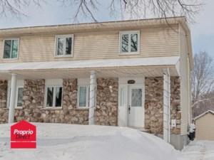21566619 - Cottage-jumelé à vendre