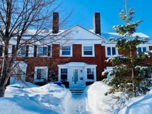 28607196 - Maison à étages à vendre