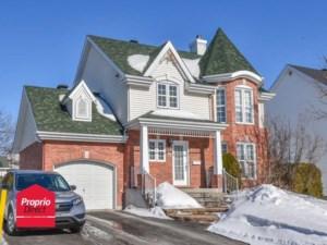 15904818 - Maison à étages à vendre