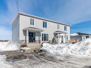 12389499 - Cottage-jumelé à vendre