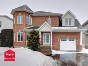10428123 - Maison à étages à vendre