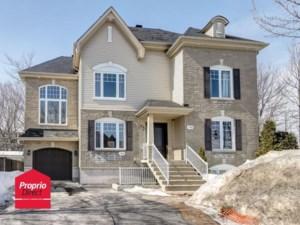 10617534 - Maison à étages à vendre