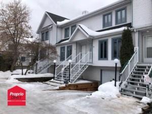 14270755 - Maison à étages à vendre