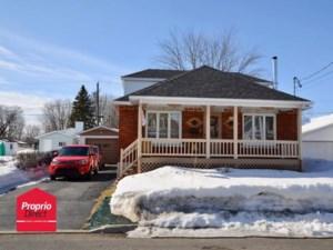 16147991 - Maison à 1 étage et demi à vendre