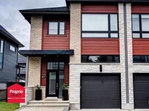 22249498 - Cottage-jumelé à vendre