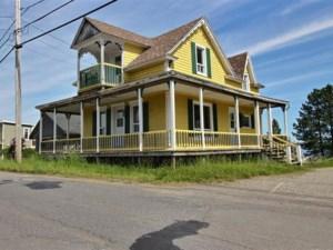 26422686 - Maison à 1 étage et demi à vendre
