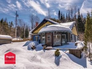 9545505 - Maison à 1 étage et demi à vendre