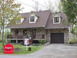 14924716 - Maison à étages à vendre