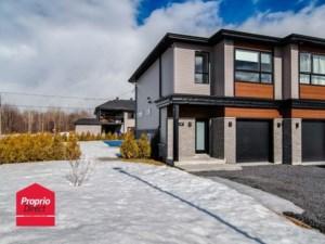 20306986 - Cottage-jumelé à vendre
