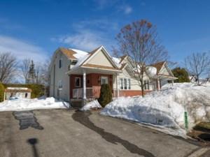 24008446 - Cottage-jumelé à vendre