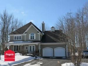 9389945 - Maison à étages à vendre