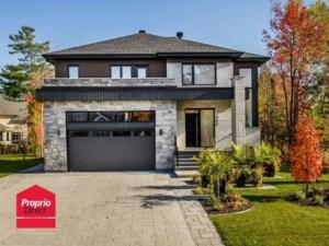 14058593 - Maison à étages à vendre