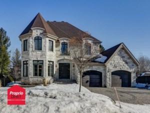 17367896 - Maison à étages à vendre
