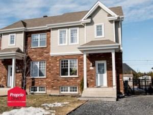 23619041 - Cottage-jumelé à vendre