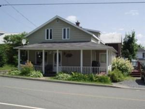 11802731 - Maison à 1 étage et demi à vendre