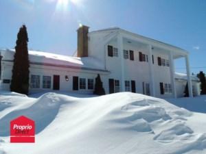 14468939 - Maison à étages à vendre