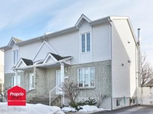 24059849 - Cottage-jumelé à vendre