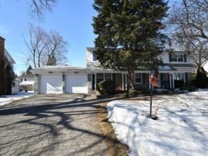 14508988 - Maison à étages à vendre