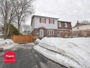 10374645 - Cottage-jumelé à vendre