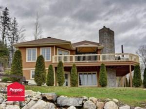 21830771 - Maison à étages à vendre