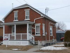 26841517 - Maison à étages à vendre