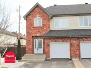 15040421 - Cottage-jumelé à vendre