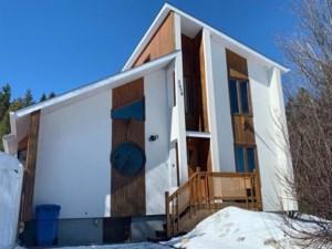 25955313 - Maison à 1 étage et demi à vendre